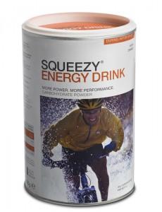 Squeezy Energy Drink