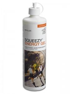 Energy Gel refiller