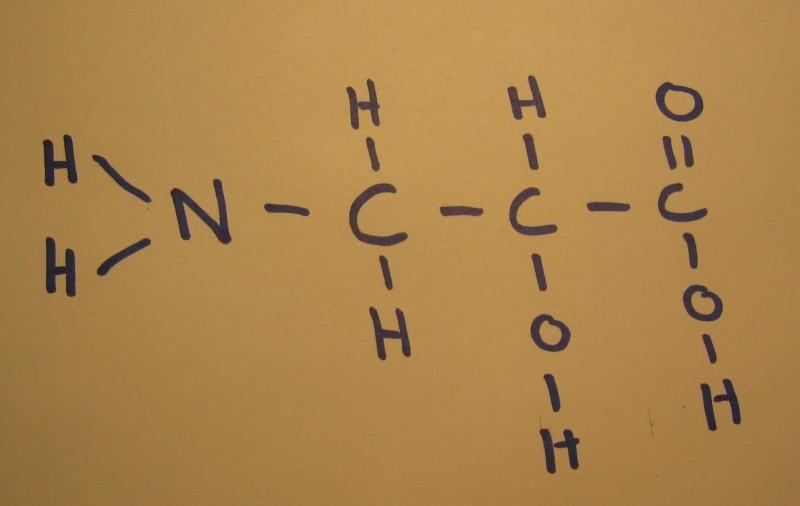 Ikke-essensielle aminosyrer
