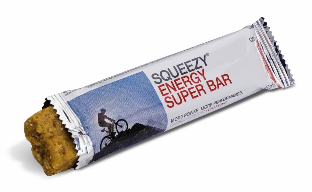 Energy Super bar