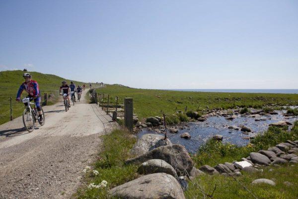 Nordsjørittet 2014 - årets sykkelfest nærmer seg