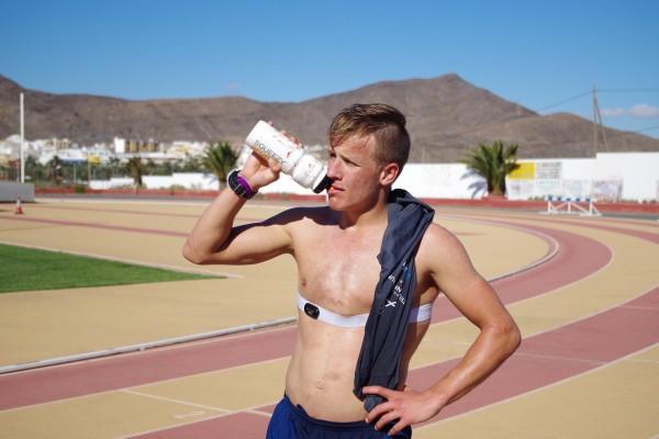 Triathlonlandslaget 2016 - stort intervju med Kristian Blummenfelt