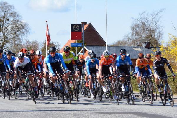 Team Coop-ØsterHus går for seier