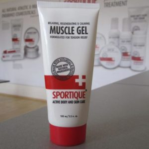 Sportique Muscle Gel