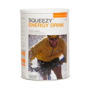 Squeezy energi drikk 2kg