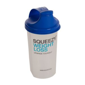 SQUEEZY WEIGHT LOSS SHAKER 700ml