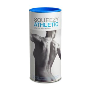 Squeezy athletic 3-dagers diett