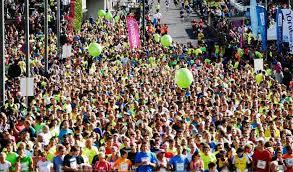 Ernæringtips for Oslo Maraton